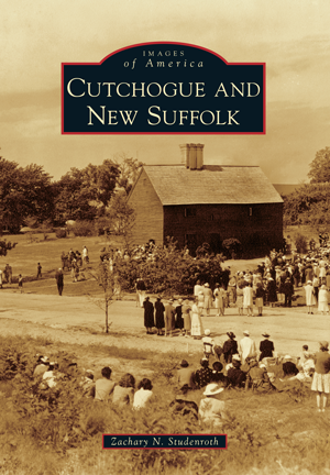 Cutchogue and New Suffolk
