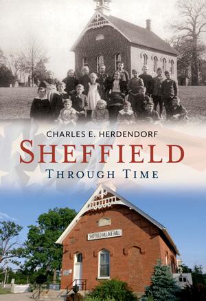 Sheffield Through Time