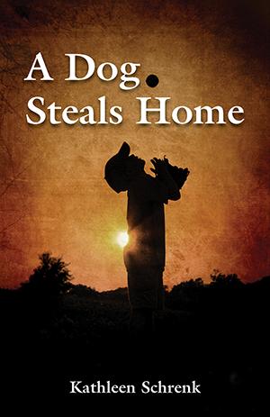 A Dog Steals Home