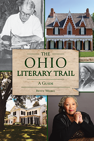The Ohio Literary Trail: A Guide