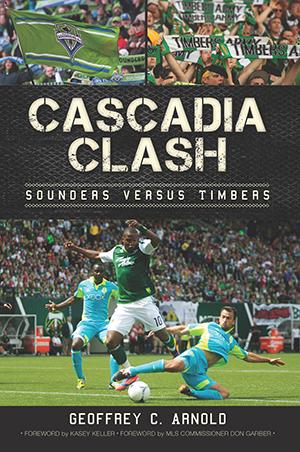 Cascadia Clash