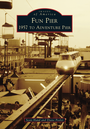 Fun Pier: 1957 to Adventure Pier