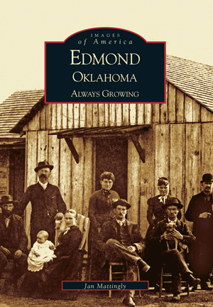 Edmond Oklahoma: Always Growing