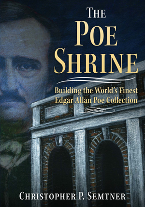 The Poe Shrine