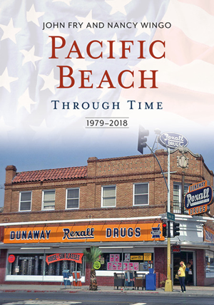 Pacific Beach Through Time