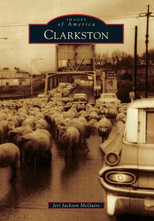Clarkston