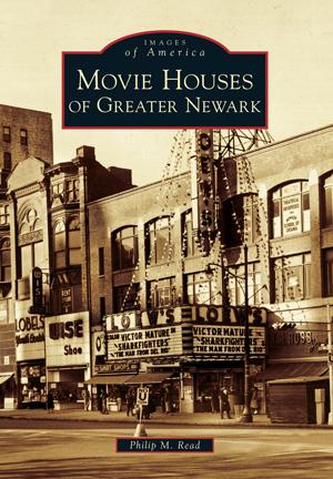Movie Houses of Greater Newark