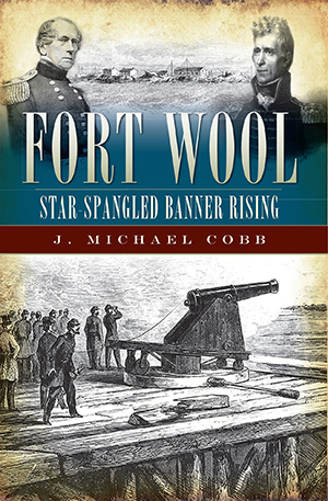 Fort Wool: Star-Spangled Banner Rising