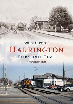 Harrington Through Time