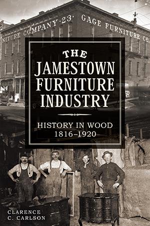 The Jamestown Furniture Industry