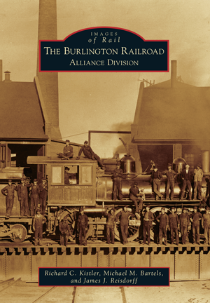 The Burlington Railroad