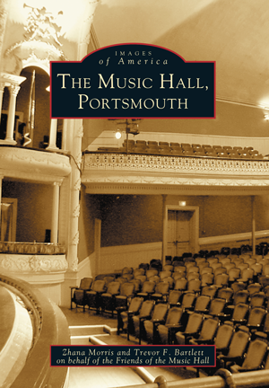 The Music Hall, Portsmouth