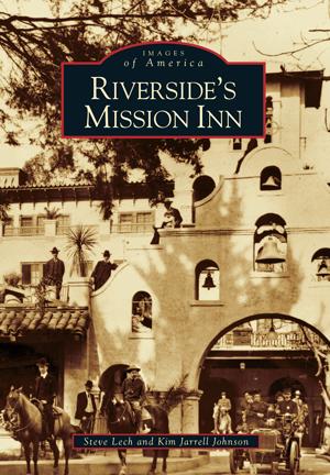 Riverside's Mission Inn