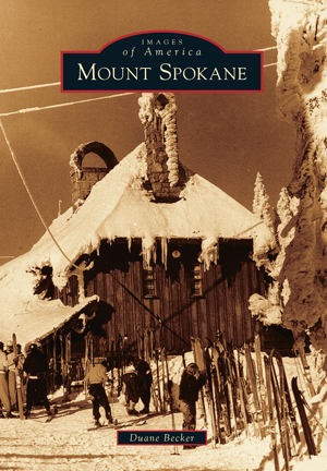 Mount Spokane