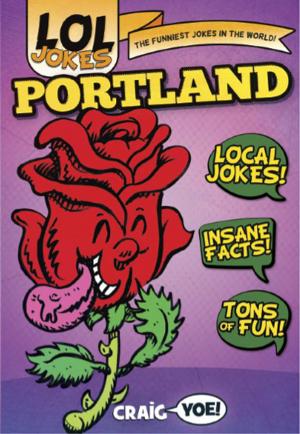 LOL Jokes Portland