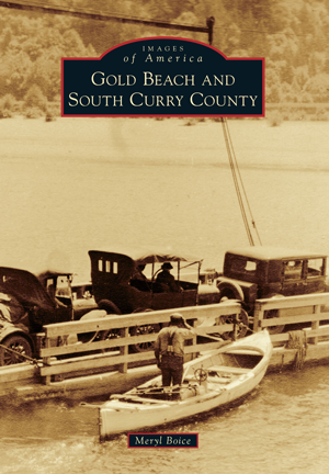 Gold Beach and South Curry County