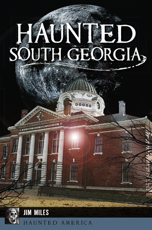 Haunted South Georgia