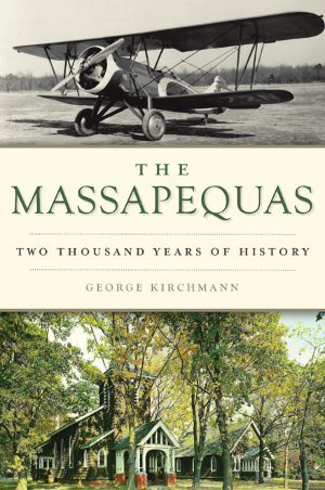 The Massapequas: Two Thousand Years of History