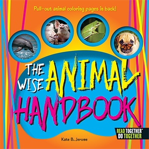 The Wise Animal Handbook