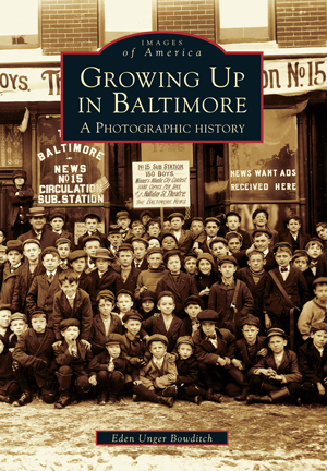 Growing Up in Baltimore: A Photographic History