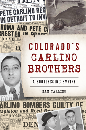 Colorado's Carlino Brothers