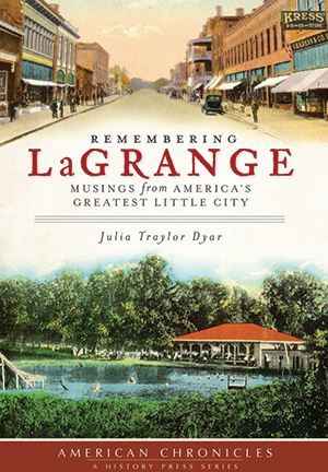Remembering LaGrange
