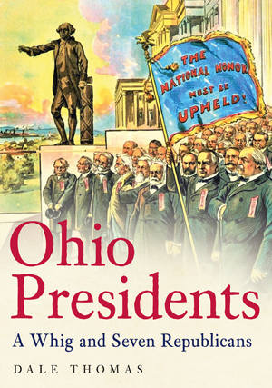 Ohio Presidents