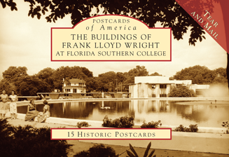 The Buildings of Frank Lloyd Wright at Florida Southern College