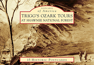 Trigg's Ozark Tours at Shawnee National Forest