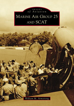Marine Air Group 25 and SCAT