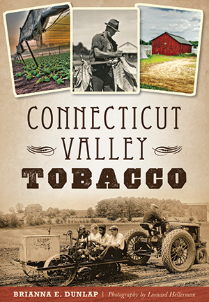 Connecticut Valley Tobacco