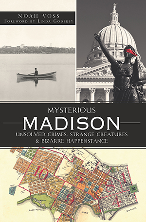 Mysterious Madison