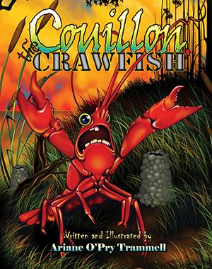 Couillon the Crawfish