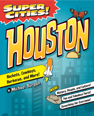 Super Cities! Houston