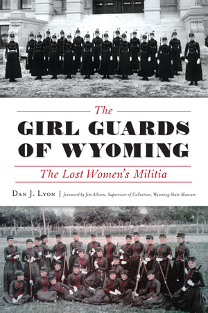 The Girl Guards of Wyoming