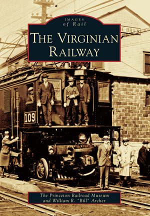 The Virginian Railway