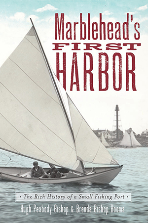 Marblehead's First Harbor