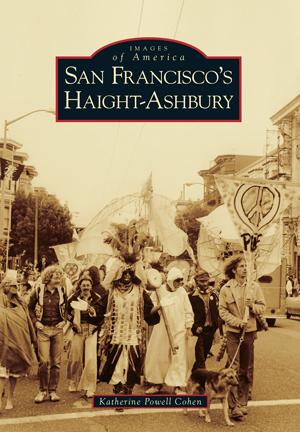 San Francisco's Haight-Ashbury