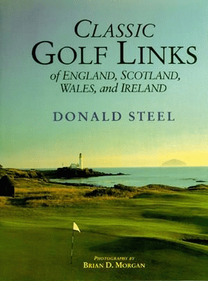 Classic Golf Links of England, Scotland