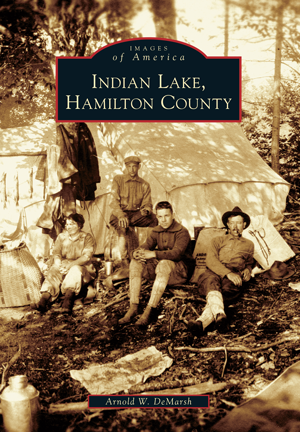 Indian Lake, Hamilton County
