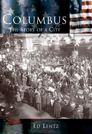 Columbus: The Story of a City
