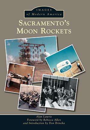 Sacramento's Moon Rockets