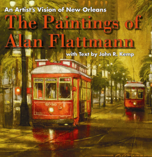 Artist's Vision of New Orleans, An