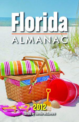 Florida Almanac: 2012
