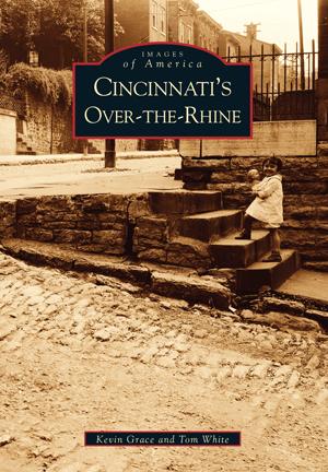 Cincinnati's Over-The-Rhine