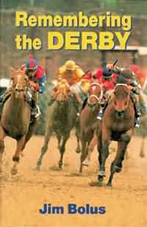 Remembering the Derby