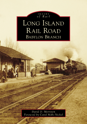Long Island Rail Road: Babylon Branch