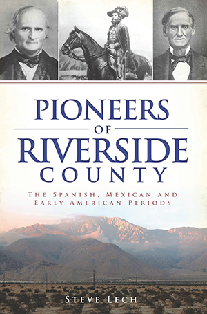 Pioneers of Riverside County