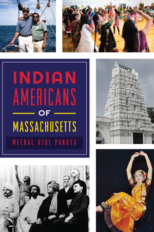 Indian Americans of Massachusetts