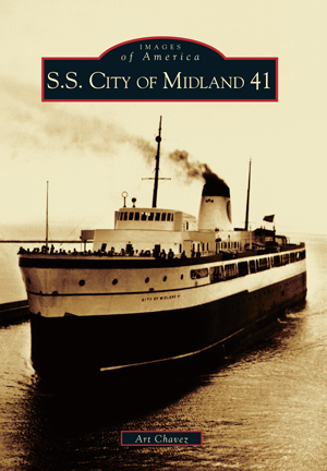 S.S. City of Midland 41